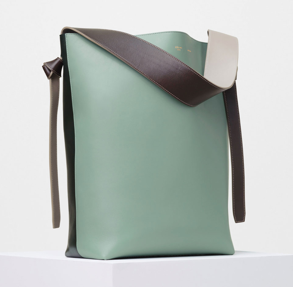 Celine-Small-Twisted-Cabas-Shoulder-Bag-Jade-2200
