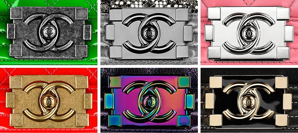 e9b89f1f1d11 The Ultimate Bag Guide: The Chanel Boy Bag - PurseBlog