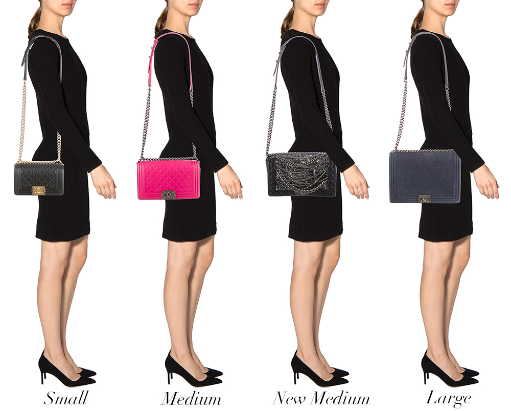 the ultimate bag guide the chanel boy bag purseblog
