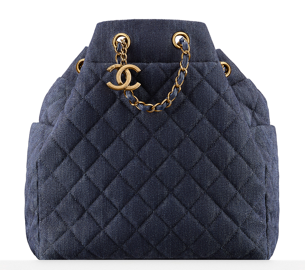 Chanel Pre Collection Spring 2016 Bags Are Here Check Out