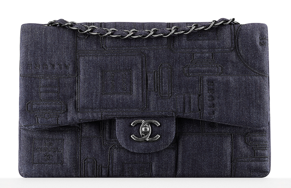 Chanel-Embroidered-Denim-Flap-Bag-3100