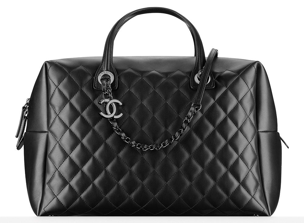 Chanel Pre-Collection Spring 2016 Bags are Here; Check Out ...