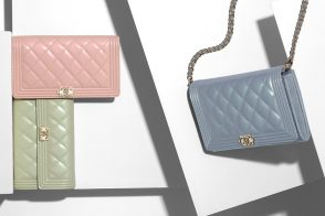 Chanel's Spring 2016 Pre-Collection Accessories Include New WOCs and Phone Cases