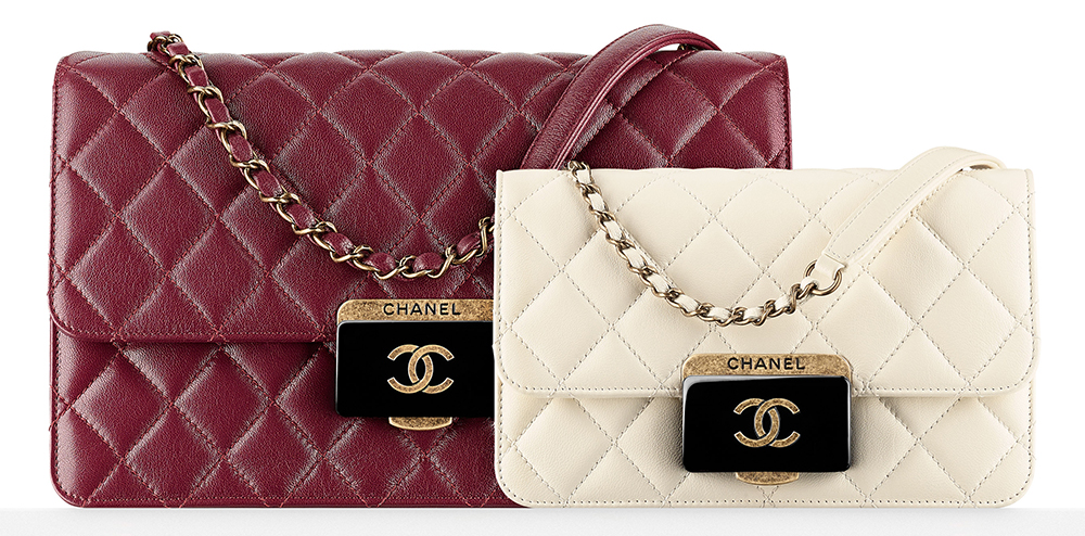 1e5243c43d65 Chanel Pre-Collection Spring 2016 Bags are Here; Check Out All the ...