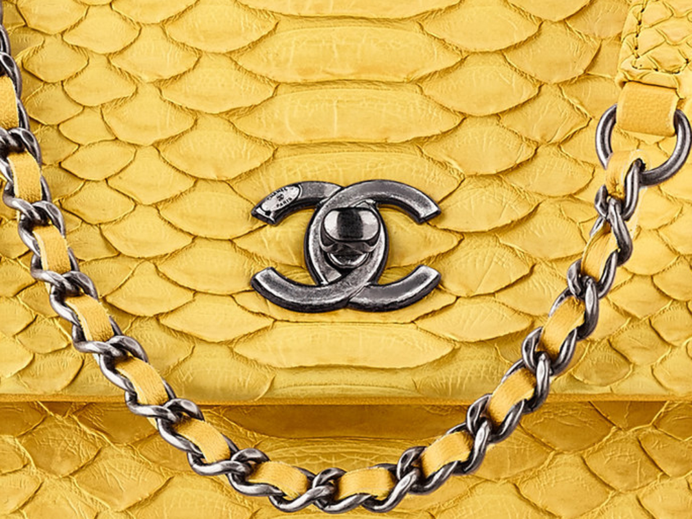 87dff82560a0 Chanel Pre-Collection Spring 2016 Bags are Here  Check Out All the Pics and  Prices. lazy placeholder