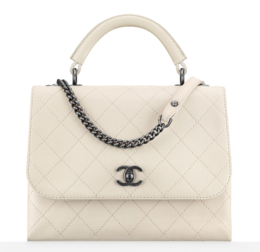cecea037ce7a Chanel Pre-Collection Spring 2016 Bags are Here  Check Out All the ...