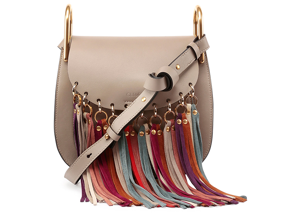 Chloe-Hudson-Multicolor-Fringe-Bag
