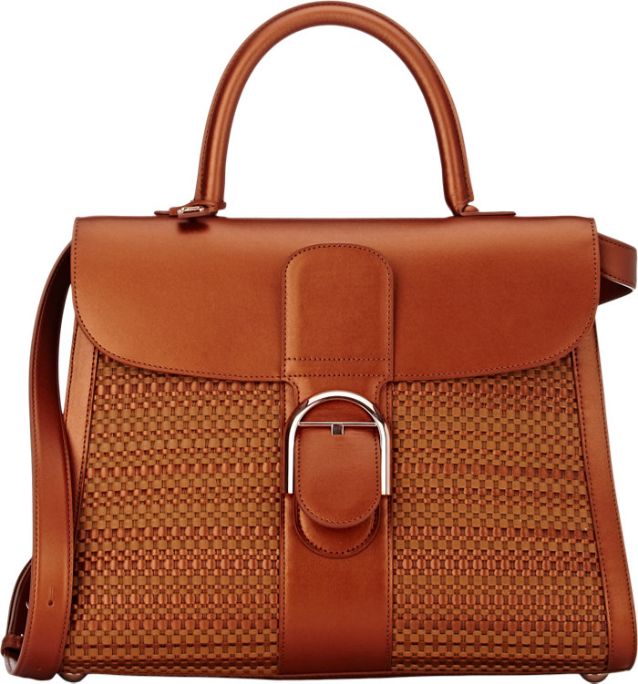 Delvaux Brillant Gm Ier Bag