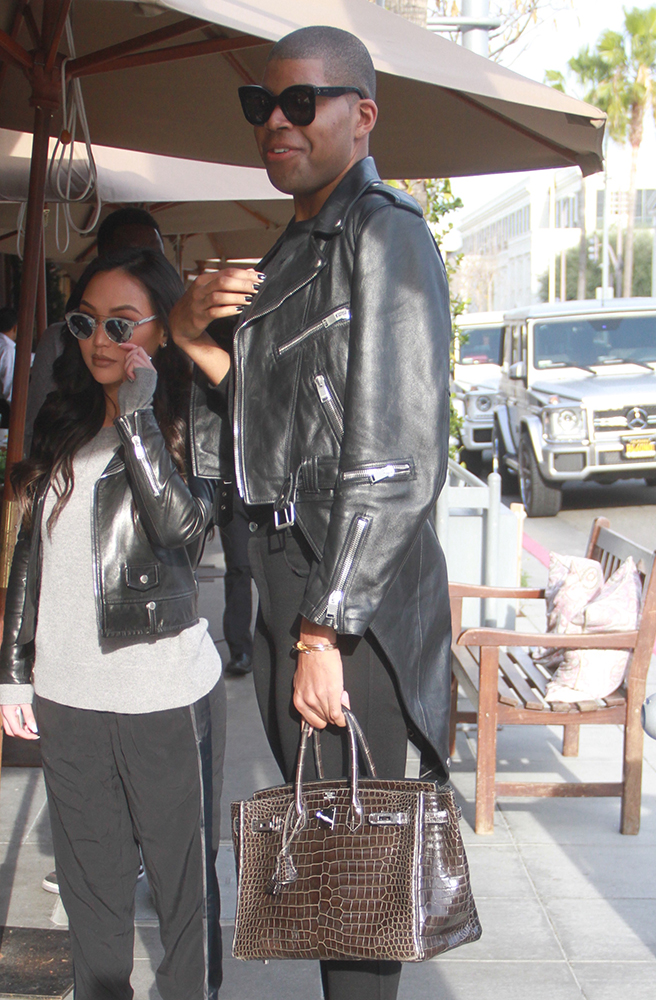 Ej Johnson Amp The Ccas Continue To Provide Great Bags From