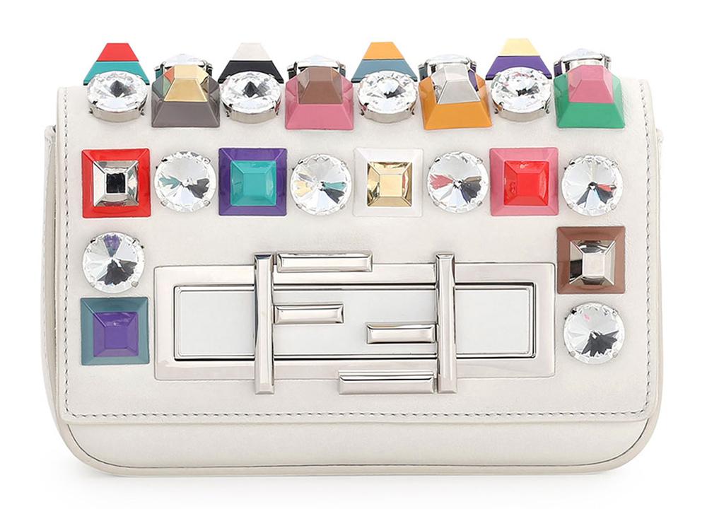 Fendi-3Baguette-Mini-Studded-Bag