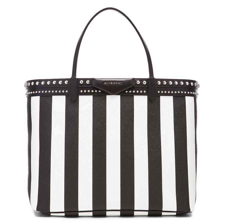 Givenchy-Antigona-Striped-Shipping-Tote