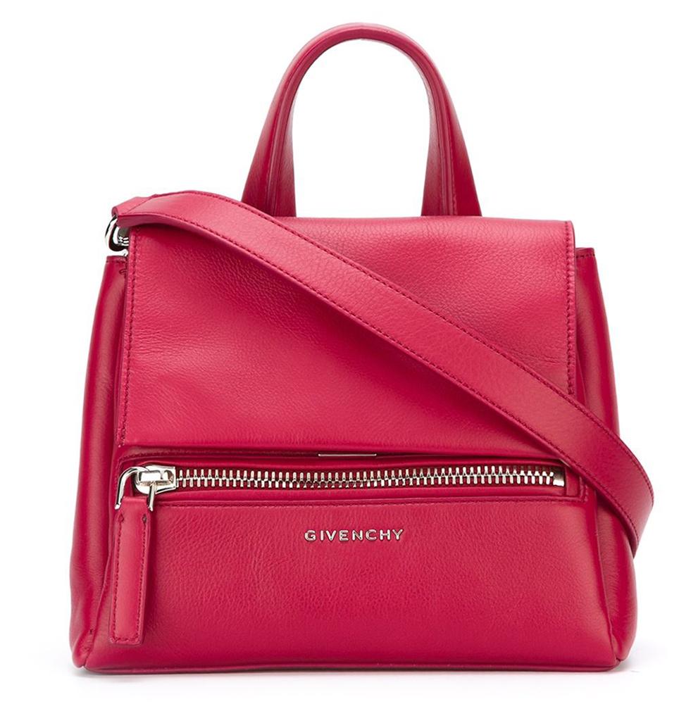 Givenchy-Mini-Pandora-Pure-Bag