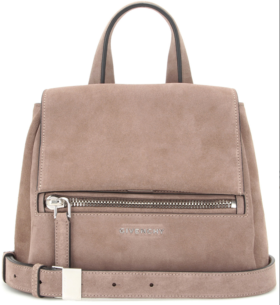 Givenchy-Pandora-Pure-Suede-Bag