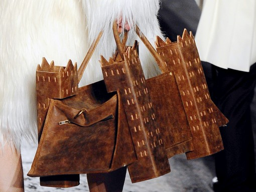 Love It or Leave It: Helens Anthony's Castle Travel Bags