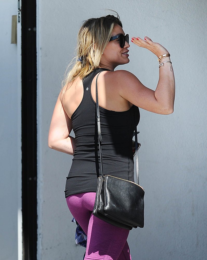 Hilary-Duff-Celine-Trio-Bag
