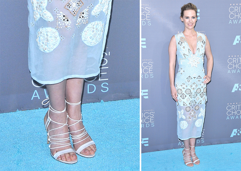 January-Jones-Bionda-Castana-Viola-Sandals