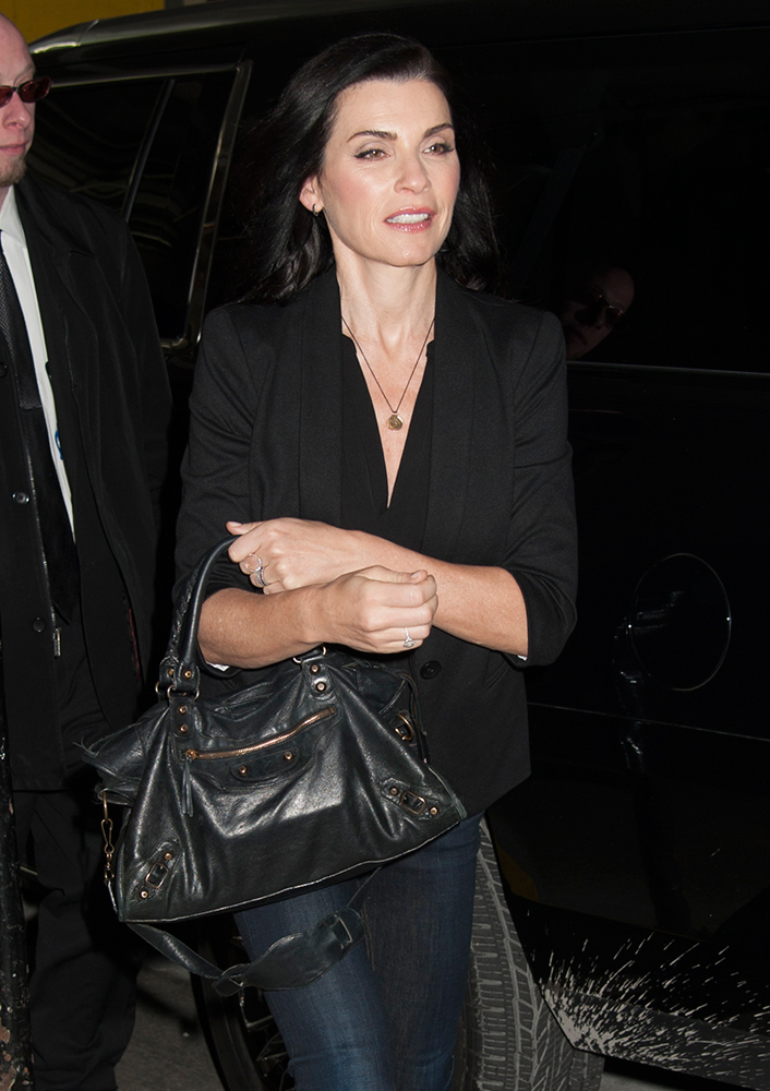 Julianna-Margulies-Balenciaga-Town-Bag