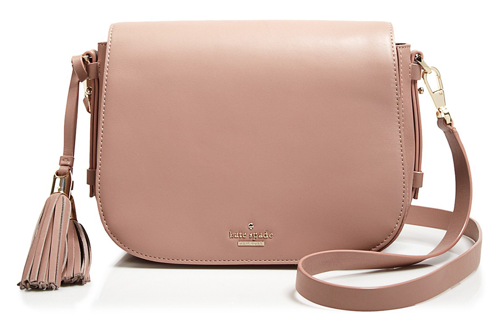 Kate Spade Chepstow Road Elliot Saddle Bag 398 Via Bloomingdale S