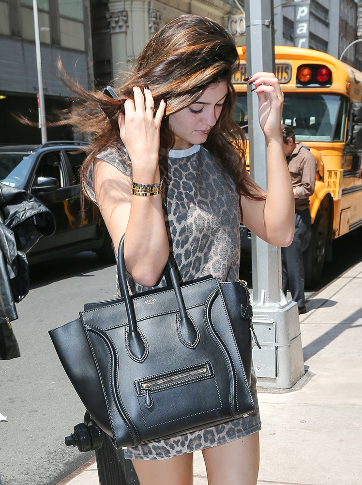 d5a42a710b7 The Many Bags of Kylie Jenner - PurseBlog