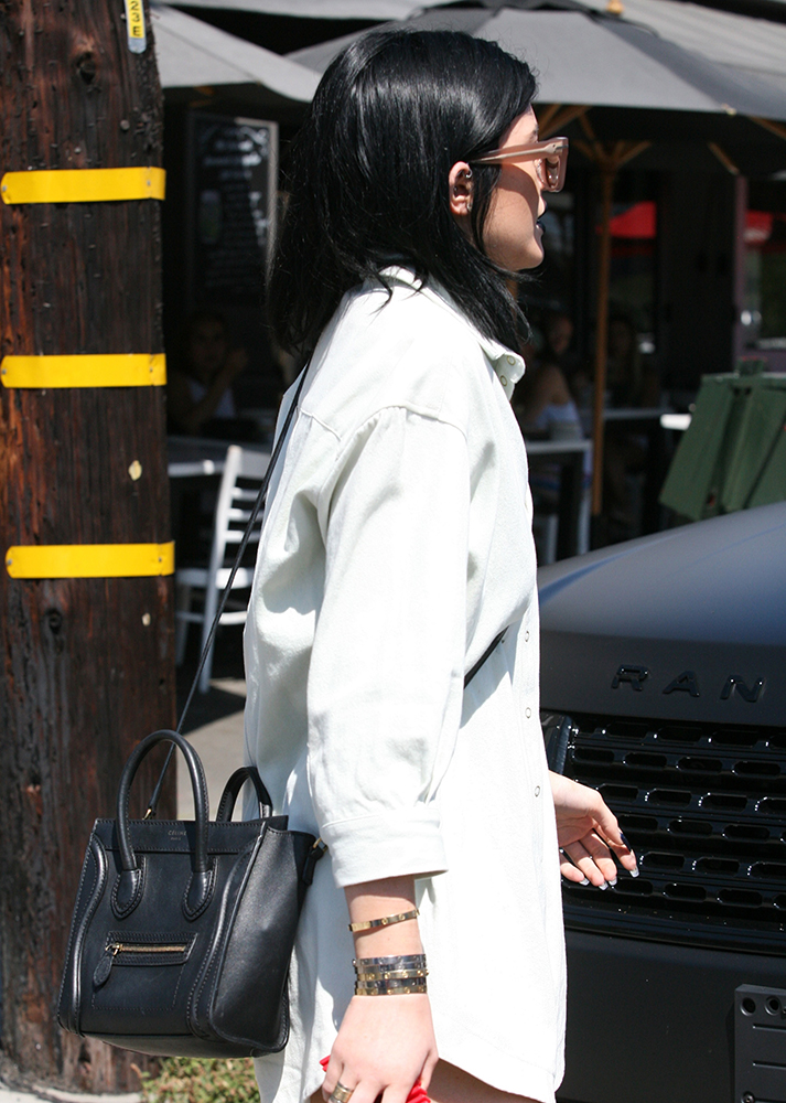 The Many Bags Of Kylie Jenner Purseblog