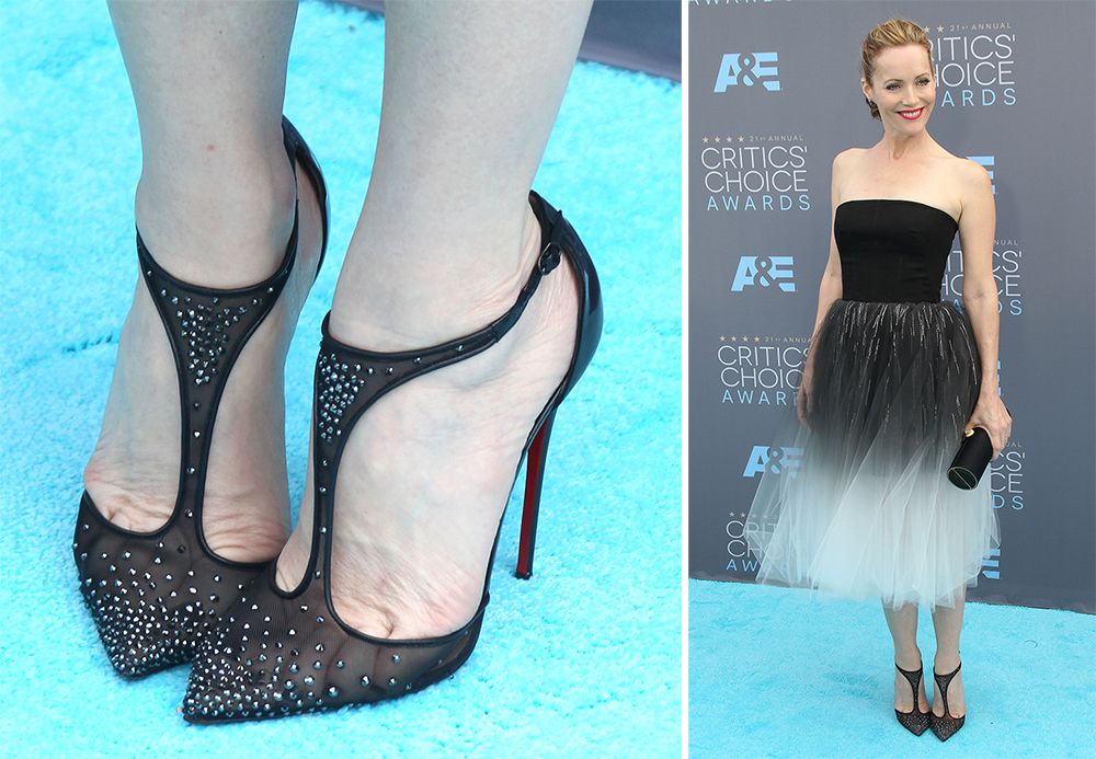 sports shoes 49d04 75b5f The Critics' Choice Awards Provide Us with Plenty of ...