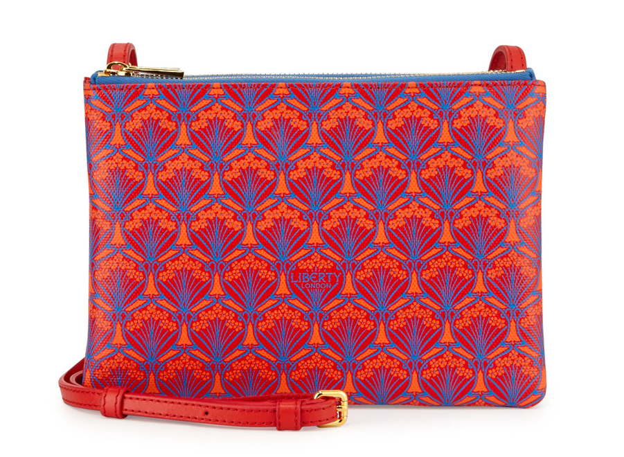 Liberty London Bayley Duo Pouch
