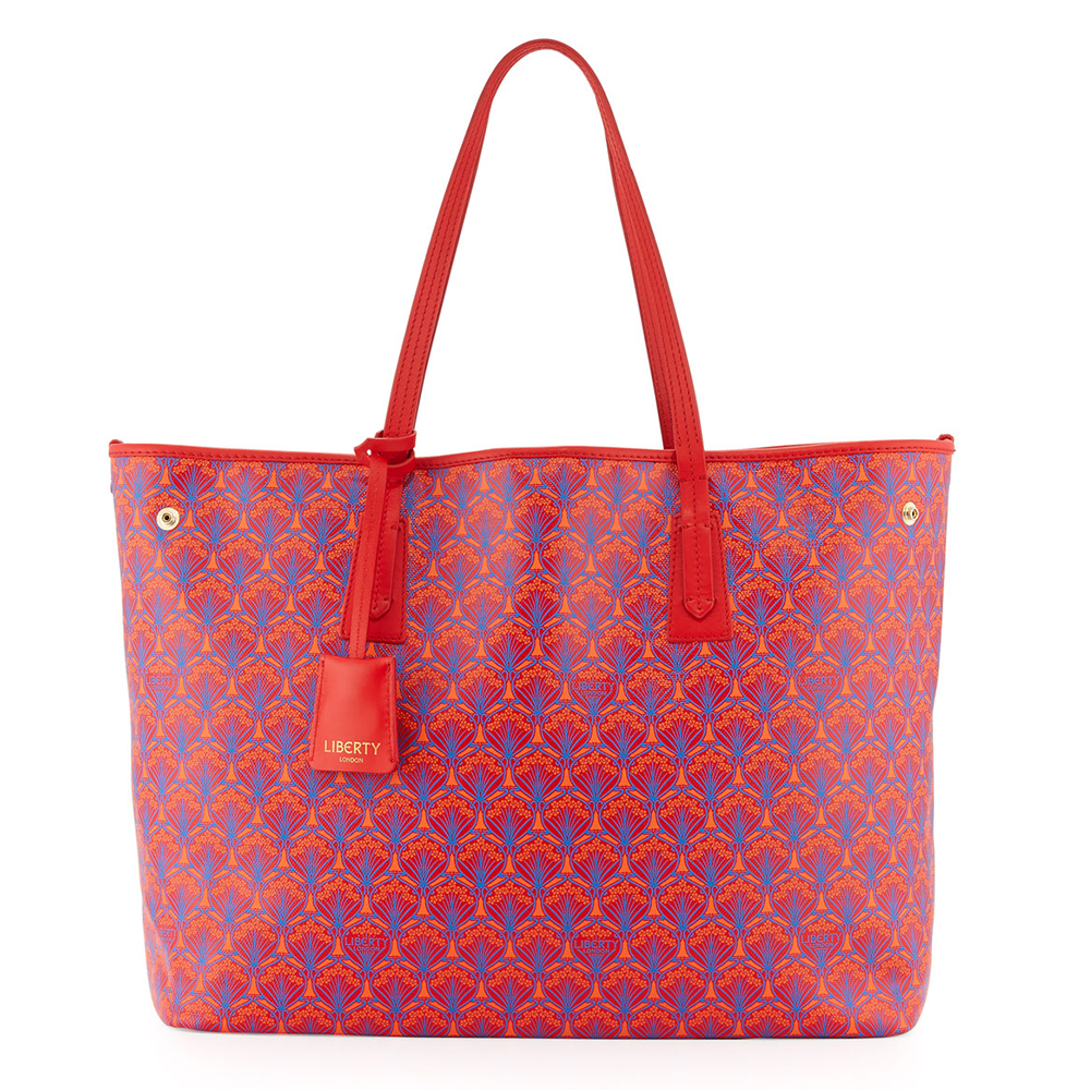 Liberty London Bags Offer a Colorful Alternative to Louis Vuitton ...