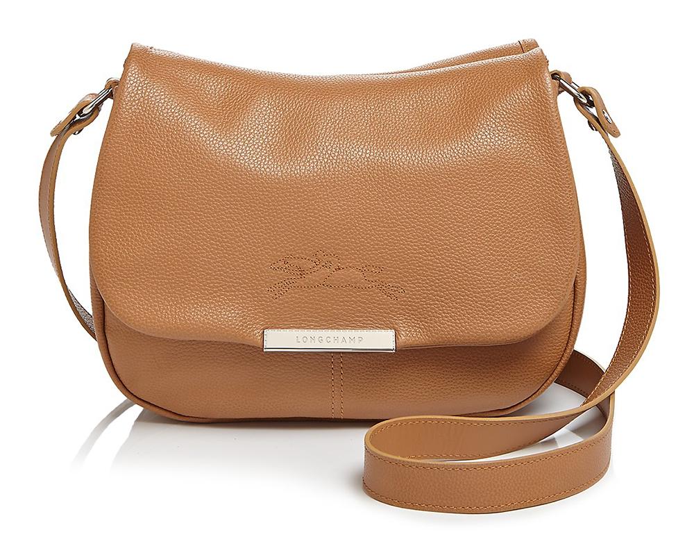 Longchamp-Le-Foulonne-Flap-Bag