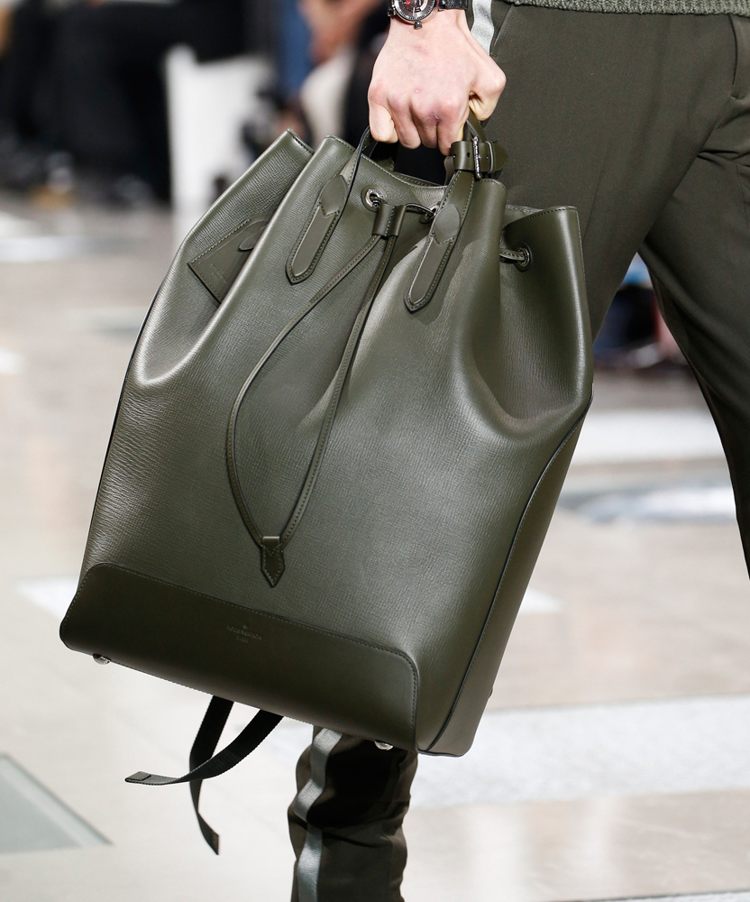 Fashion for Men: Fall Handbags