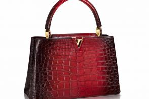 PurseBlog Asks: If Money Were No Object, Would You Spend $60,000 on a Bag?