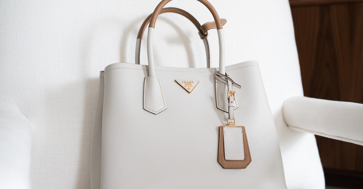 Prada Bicolor Double Bag (3)