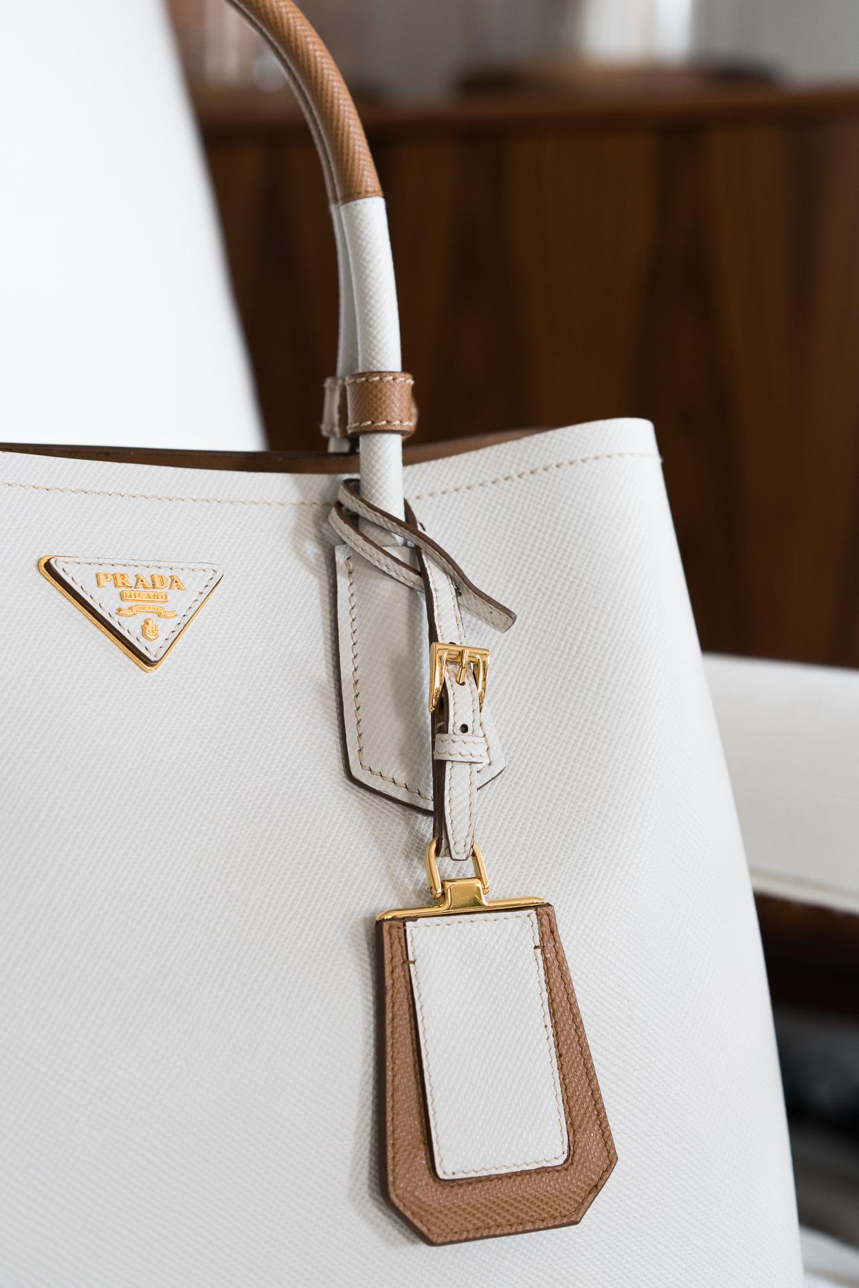 Prada Bicolor Double Bag (4)