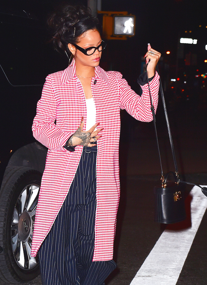 Rihanna-Mark-Cross-Benchley-Bag