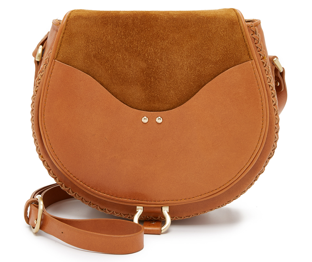 Saddle Bags are the Perfect Winter Bag, and We Found 15 ...