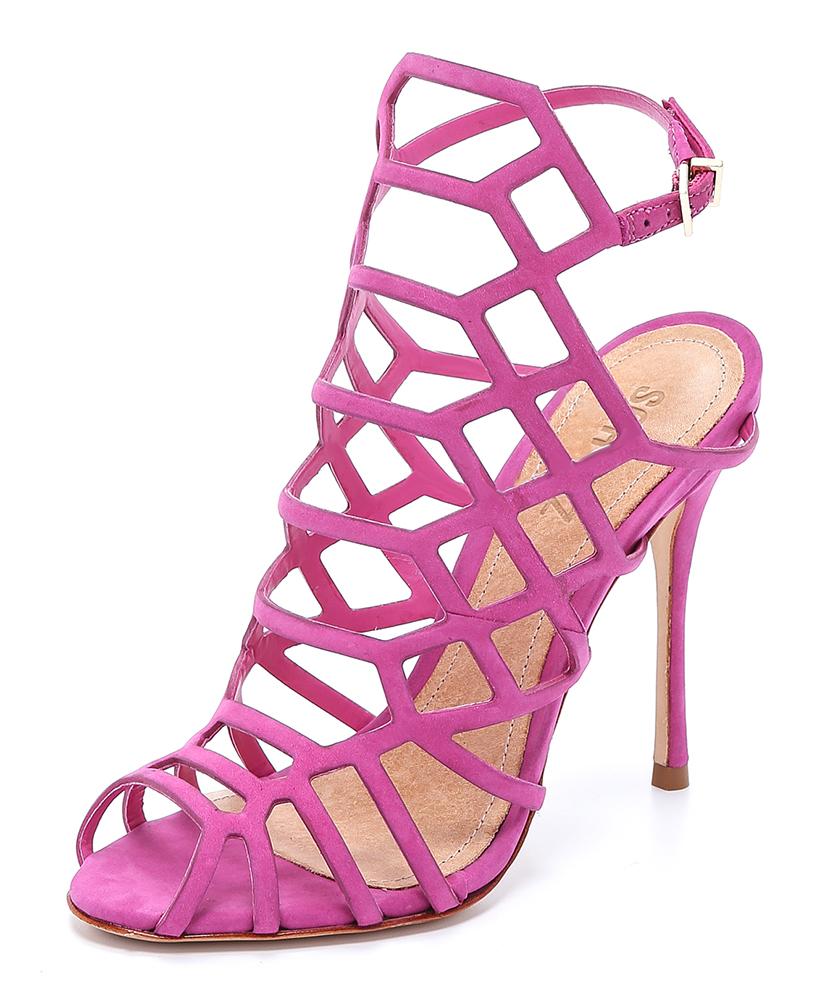 Schutz-Juliana-Caged-Sandals