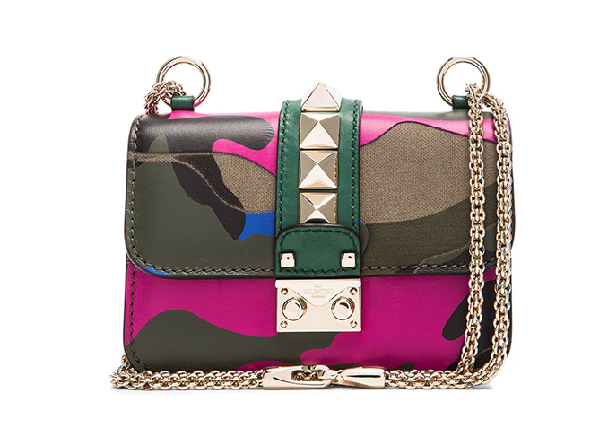 Valentino-Camouflage-Mini-Lock-Bag