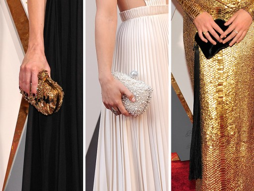 2016-Academy-Awards-Red-Carpet-Clutch-Bags