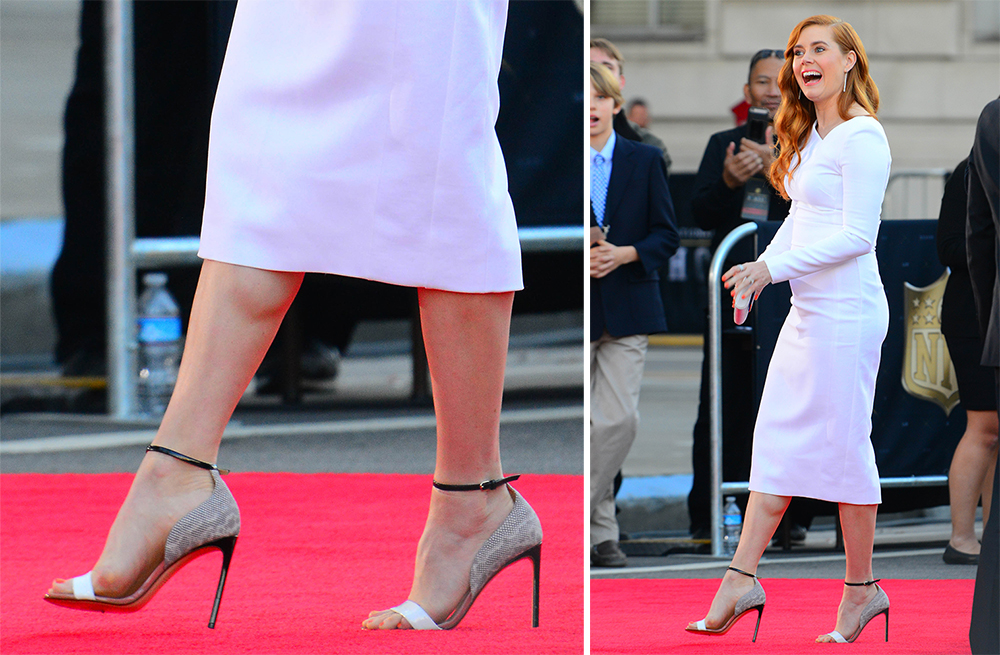 Amy-Adams-Francesco-Russo-Snakeskin-Sandals