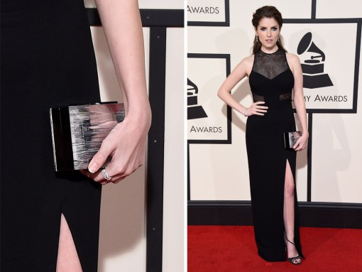 The 11 Best Bags on the 2016 Grammy Awards Red Carpet