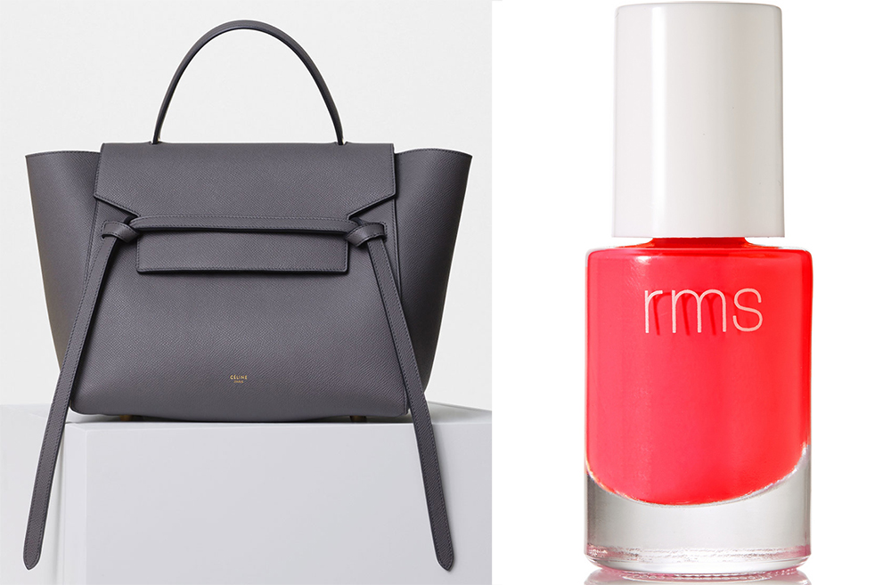Celine-Belt-Bags-RMS-Beauty-Nail-Polish-in-Beloved