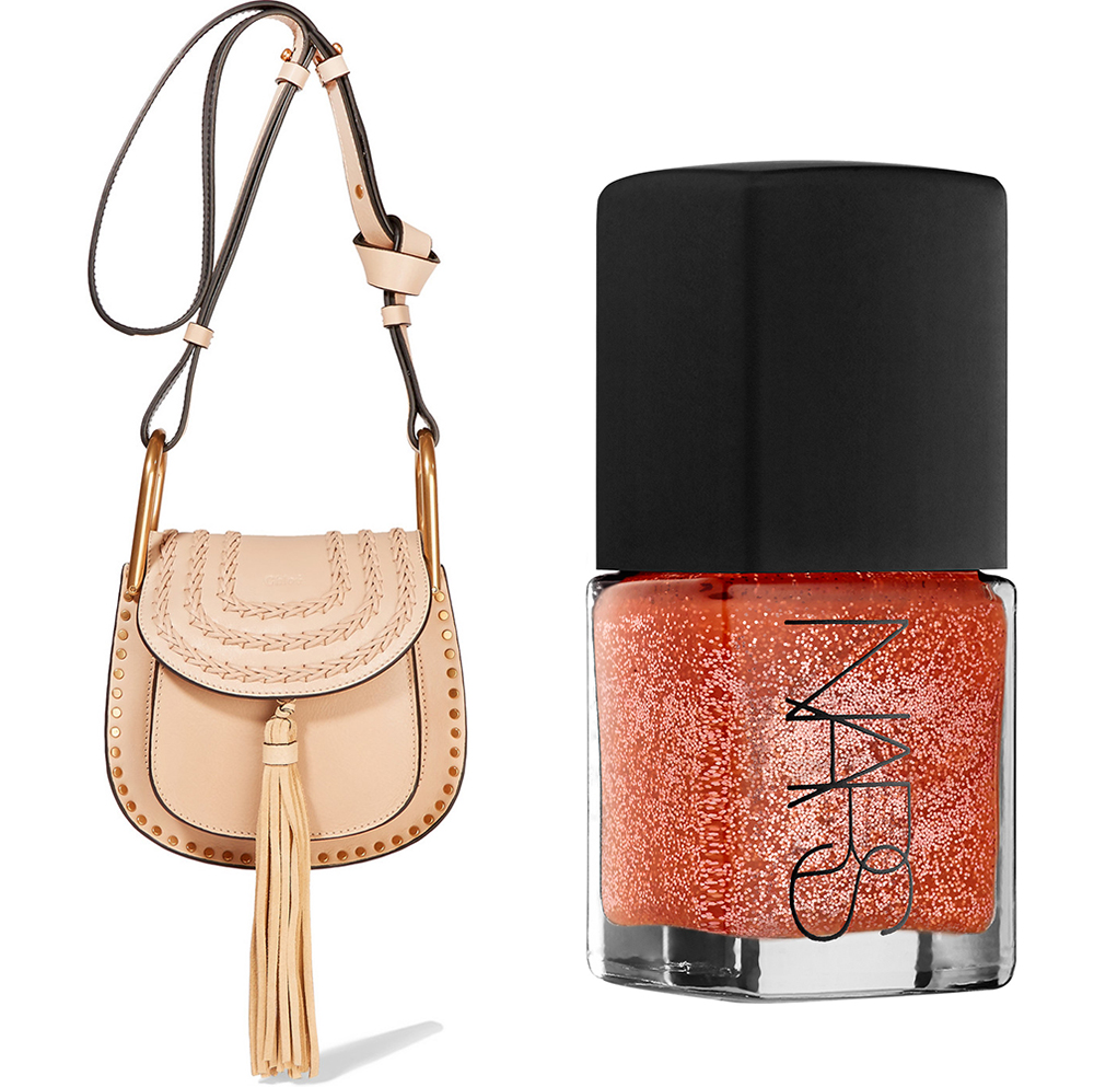 Chloe-Hudson-Bag-NARS-Nail-Polish-in-Arabesque