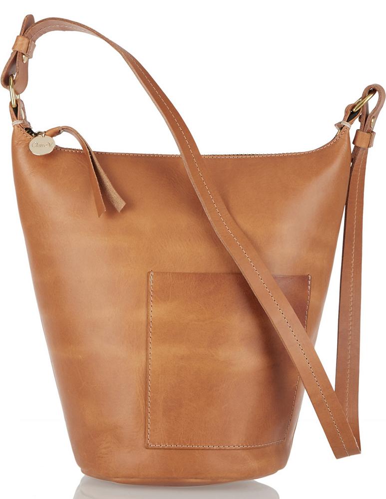 Clare-V-Petite-Jeanne-Shoulder-Bag