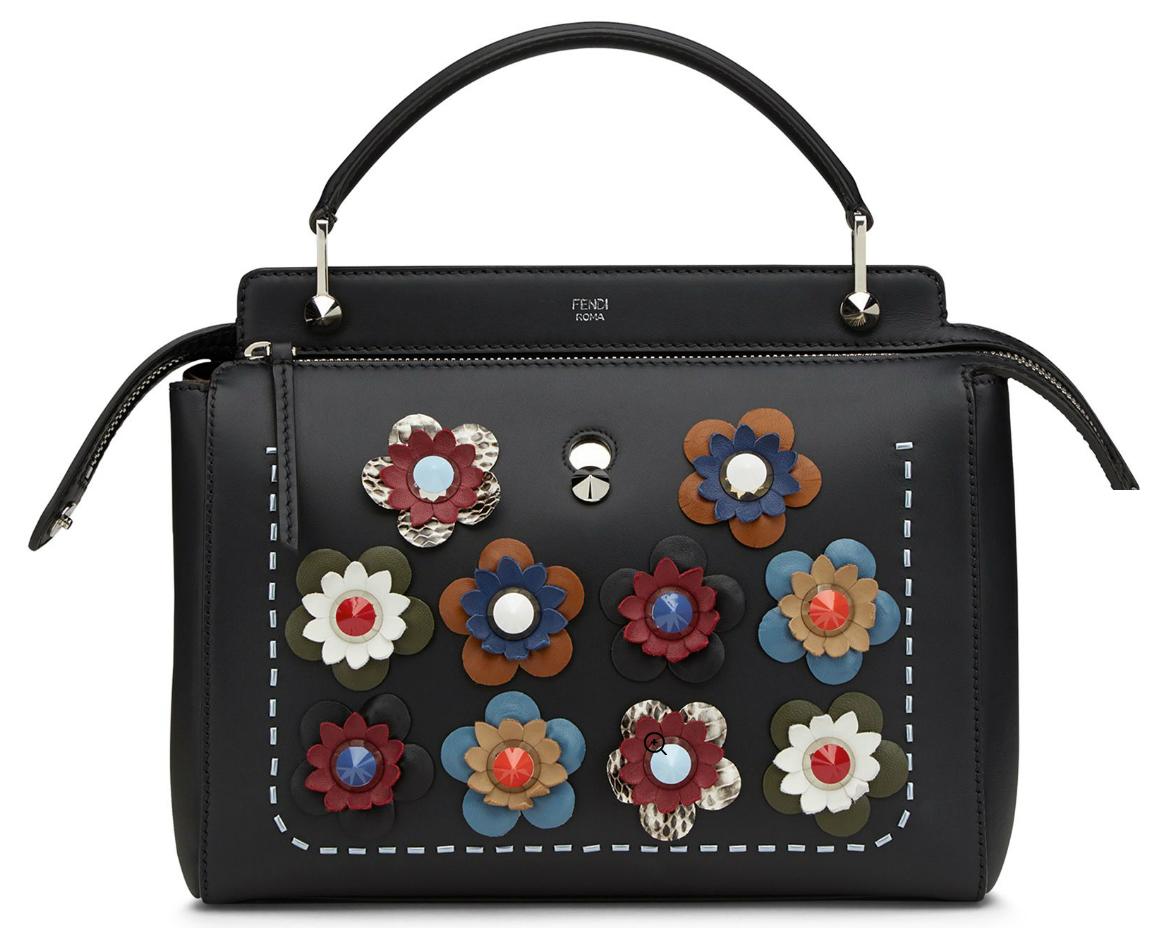 Fendi-Dotcom-Floral-Bag