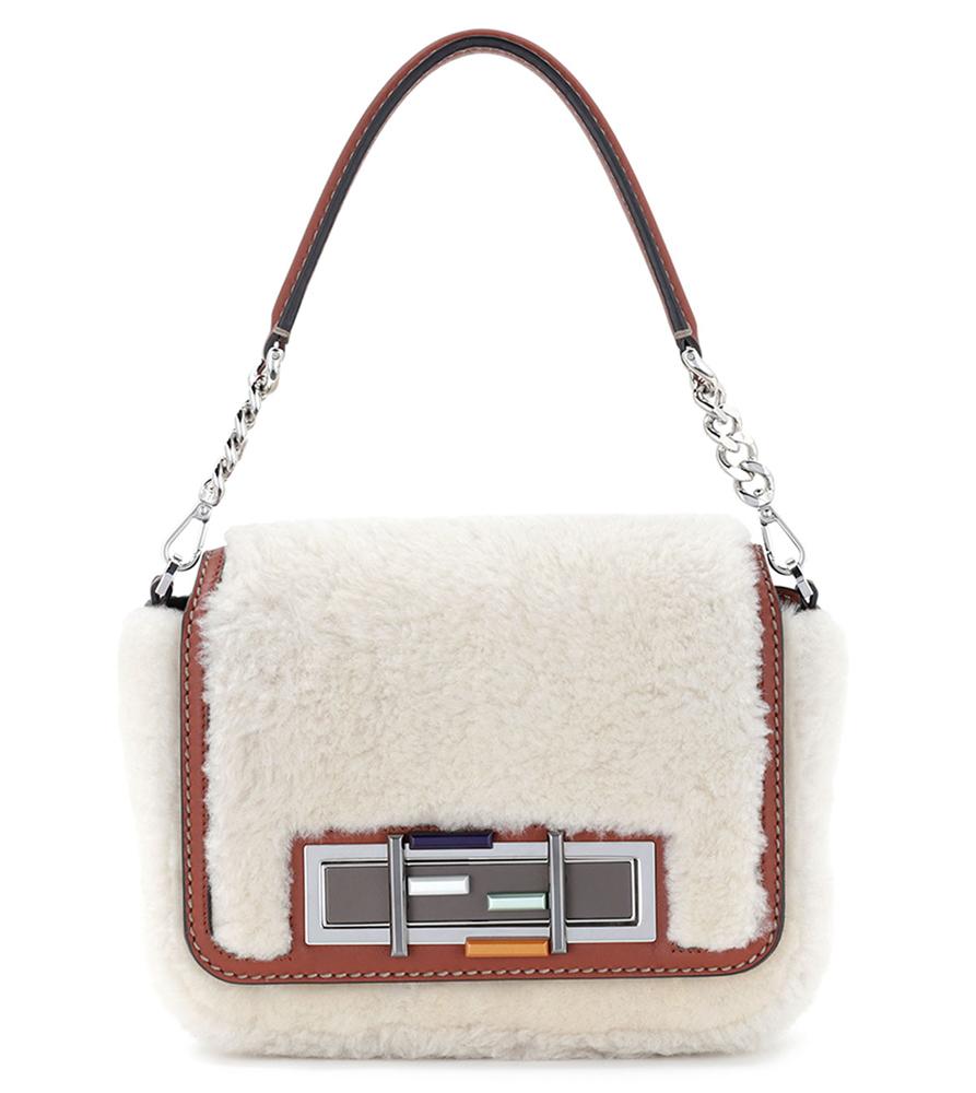 Fendi-Shearling-3Baguette-Bag