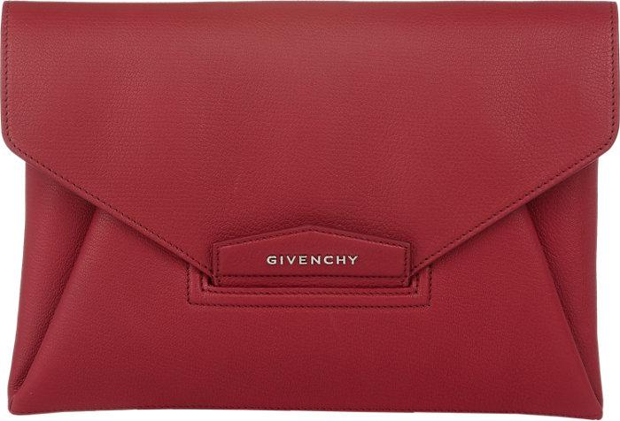 Givenchy-Antigona-Clutch
