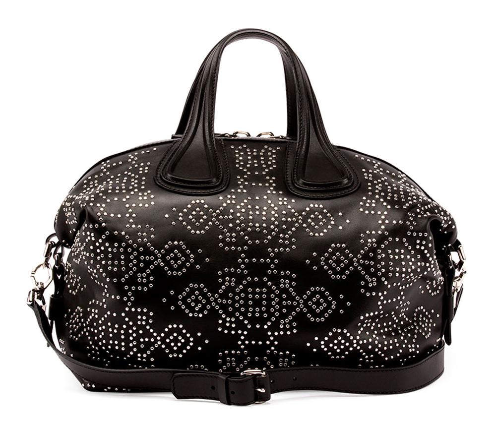 Givenchy-Studded-Nightingale-Bag