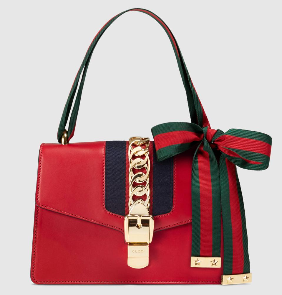 Gucci-Sylvie-Top-Handle-Bag
