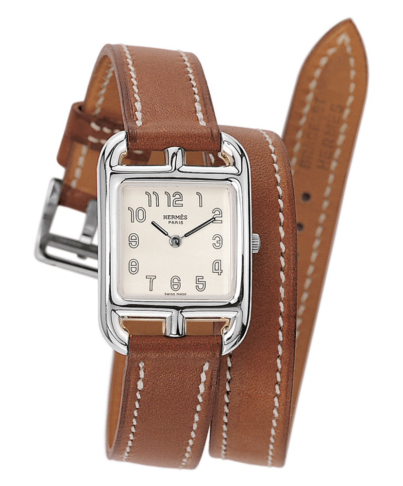 Hermes-Cape-Cod-Watch