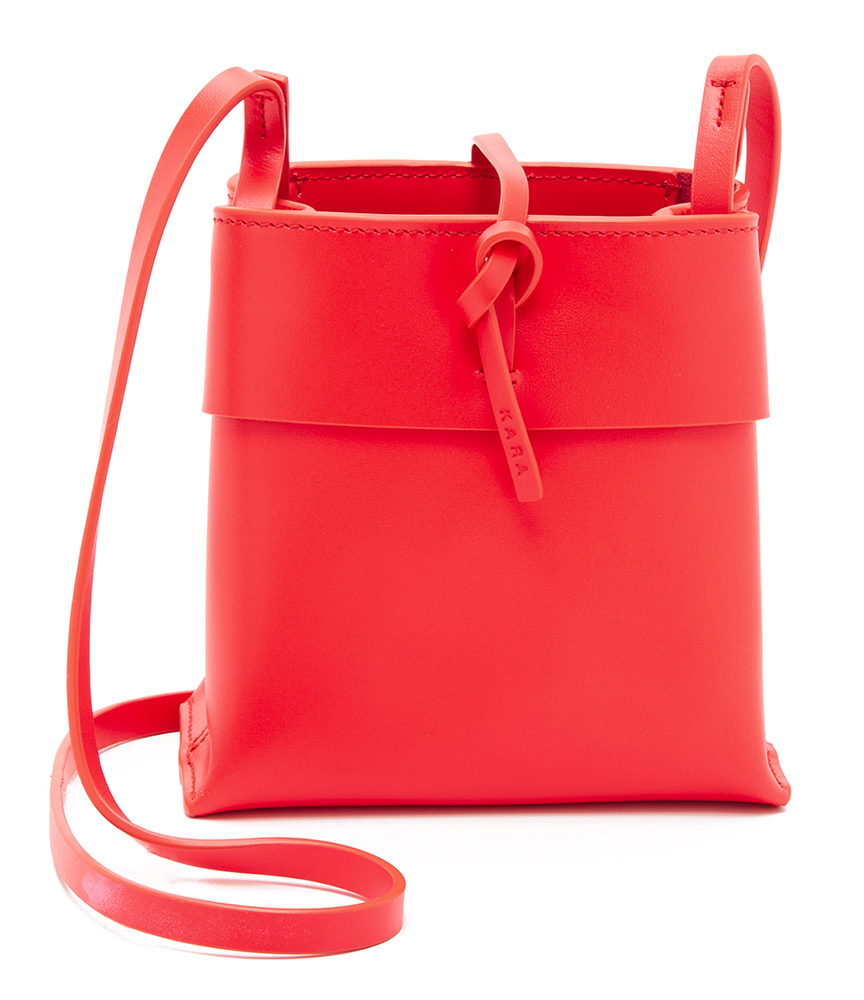 Kara-Mini-Tie-Shoulder-Bag