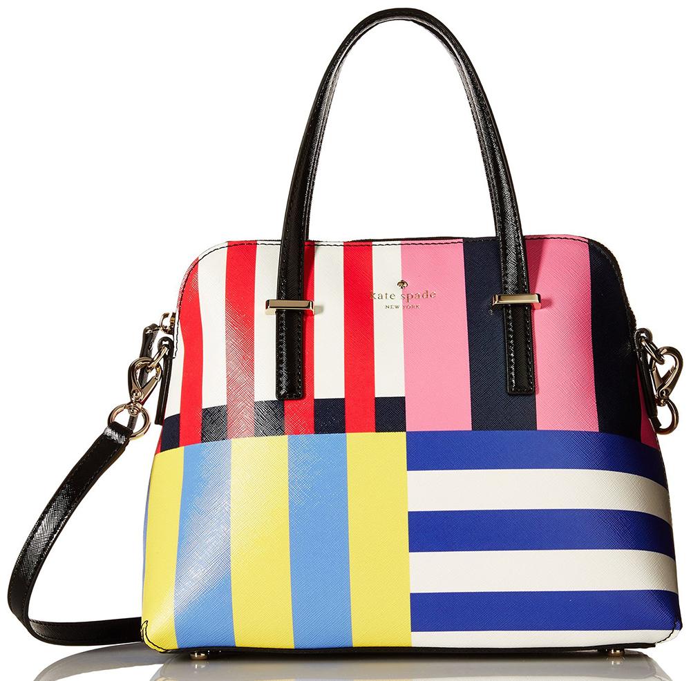 Kate-Spade-Cedar-Street-Flag-Stripes-Maise-Bag